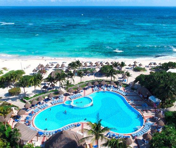 BAHIA PRINCIPE RIVIERA MAYA RESORT - BAHIA PRINCIPE GRAND TULUM   Riviera Maya