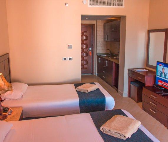 SAMRA BAY BEACH HOTEL & RESORT | Hurghada