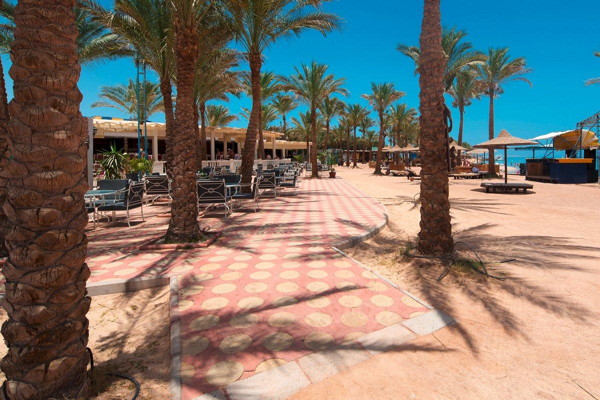 MIRAGE BAY BEACH RESORT & AQUAPARK | Hurghada
