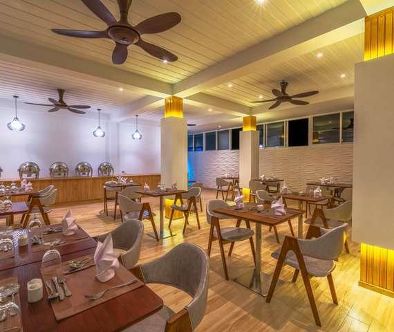 DHIGUVELI HOTEL | Atollo di Ari Sud