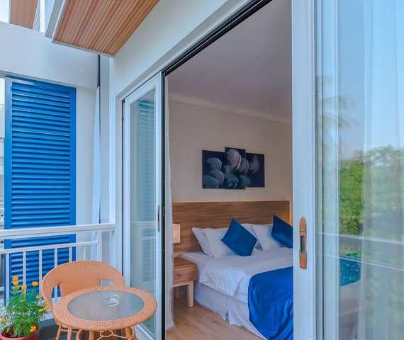 DHIGUVELI HOTEL   Atollo di Ari Sud
