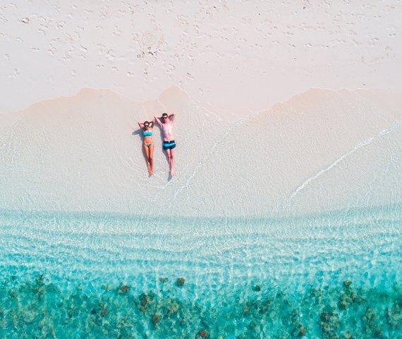 EMBUDU VILLAGE ISLAND RESORT | Atollo di Male Sud