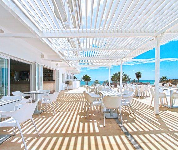 HOTEL CLUB PALIA LA ROCA | Benalmadena