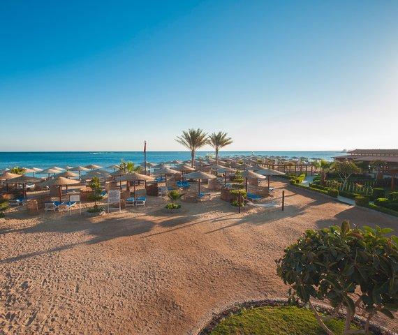 SEA STAR BEAU RIVAGE BEACH RESORT   Hurghada