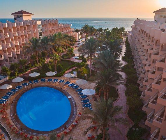 SEA STAR BEAU RIVAGE BEACH RESORT | Hurghada