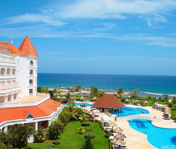 GRAND BAHIA PRINCIPE JAMAICA | Runaway Bay