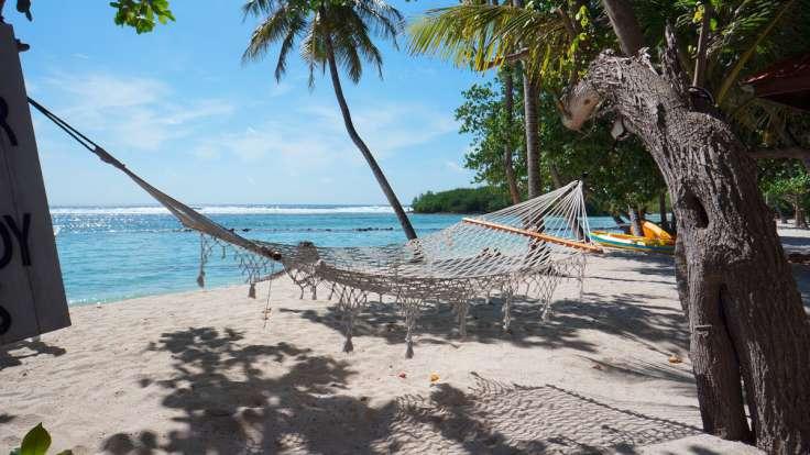 CANOPUS RETREAT   Atollo di Male Nord