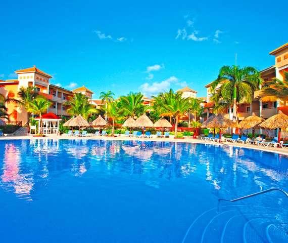 GRAND BAHIA PRINCIPE TURQUESA   Punta Cana