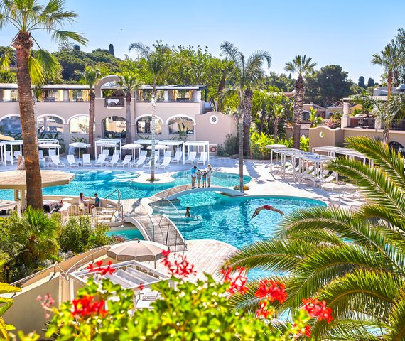 FORTE VILLAGE - HOTEL BOUGANVILLE 4 STELLE | Santa Margherita di Pula