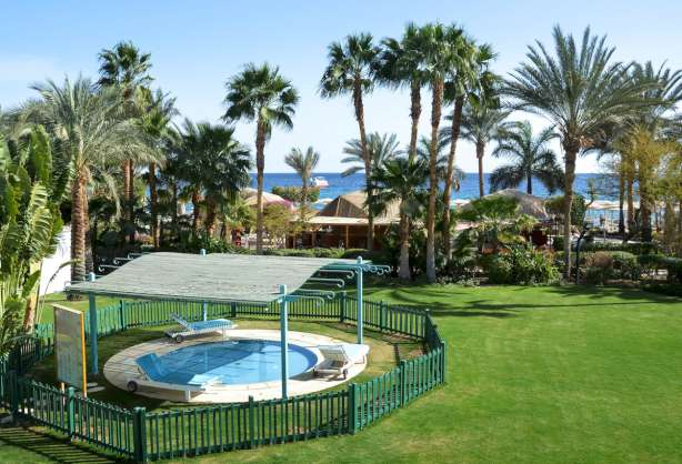 NOVOTEL SHARM EL SHEIKH BEACH HOTEL | Sharm el Sheikh