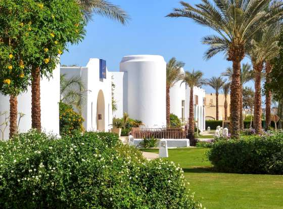 NOVOTEL SHARM EL SHEIKH PALM HOTEL | Sharm el Sheikh