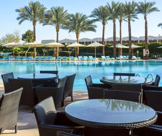 NOVOTEL SHARM EL SHEIKH PALM HOTEL   Sharm el Sheikh