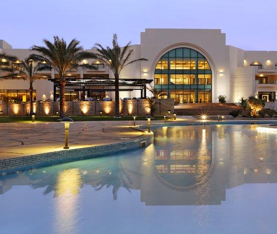 M\U00F6VENPICK RESORT SOMA BAY | Hurghada