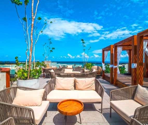 KLR IT HOTEL & RESIDENCES BY SERCOTEL | Playa del Carmen