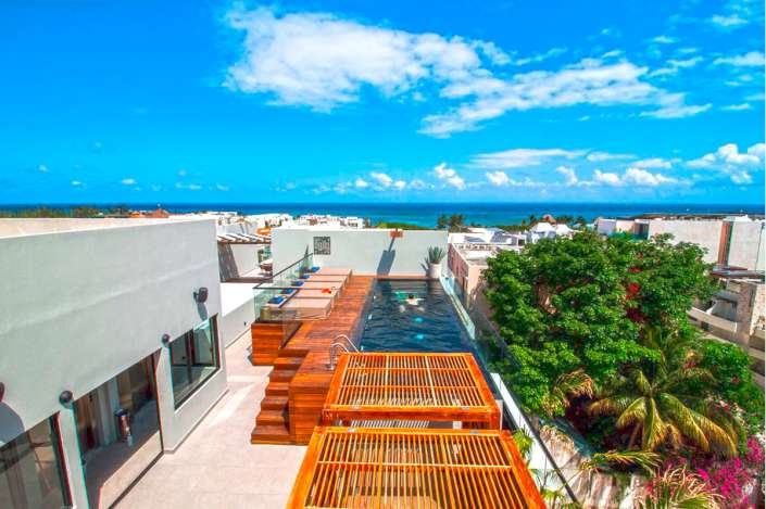 KLR IT HOTEL & RESIDENCES BY SERCOTEL | Playa del Carmen