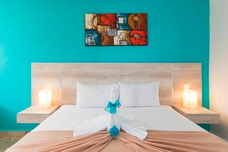 HOTEL PUNTA ESMERALDA | Playa del Carmen