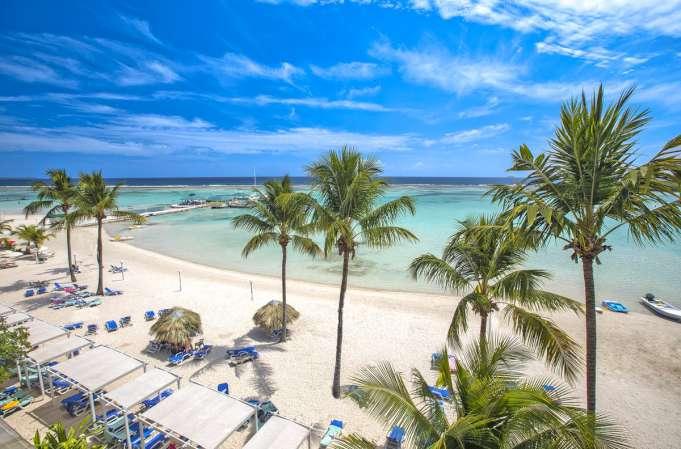 WHALA!BOCACHICA BEACH RESORT   Boca Chica