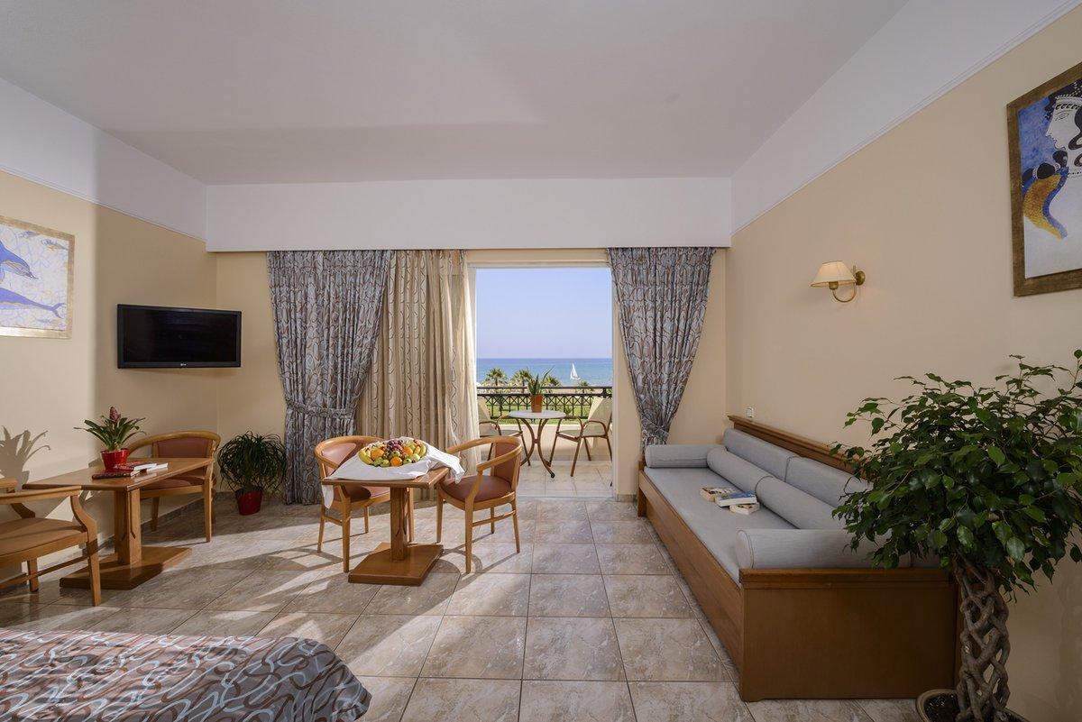 HOTEL VANTARIS BEACH | Creta