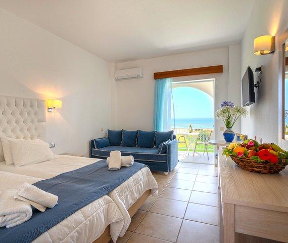 DELFINA BEACH RESORT | Creta
