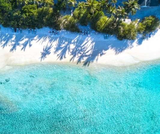 PEARL SANDS BOUTIQUE HOTEL | Atollo di Male Nord