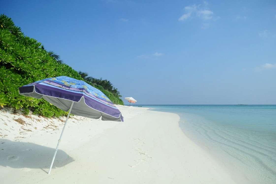 AMAZING VIEW HOTEL | Atollo di Ari Nord