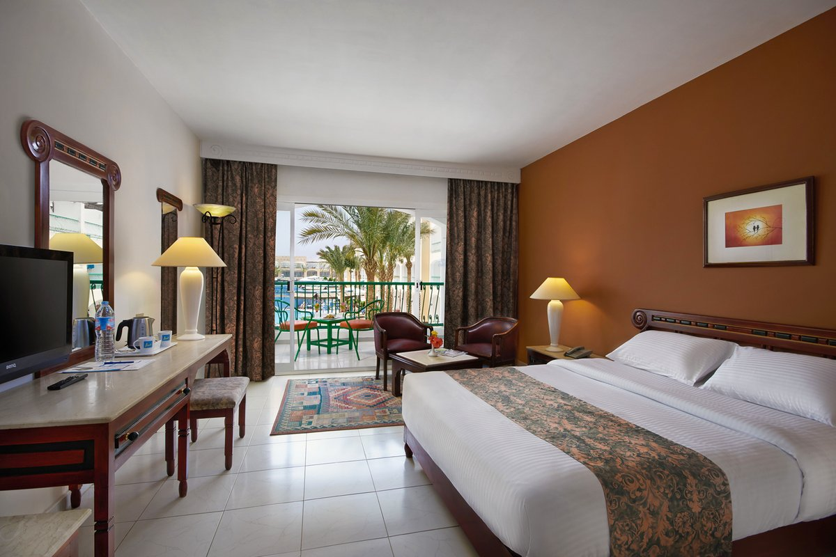 BEL AIR AZUR BEACH RESORT | Hurghada