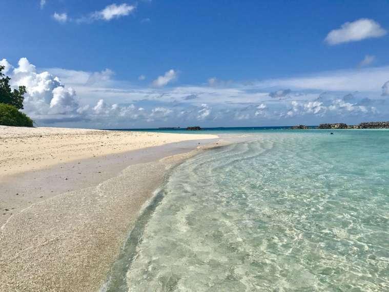 CANOPUS RETREAT | Atollo di Male Nord