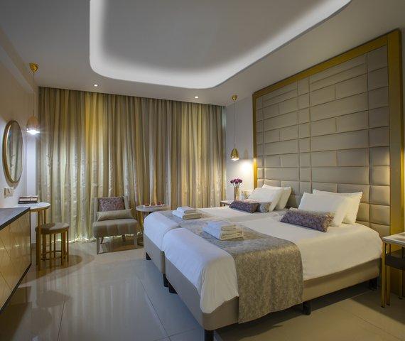 CONSTANTINOS THE GREAT BEACH HOTEL | Ayia Napa