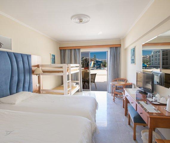 ANASTASIA BEACH HOTEL | Ayia Napa