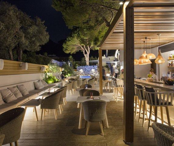 HOTEL SAMIAN MARE | Samos