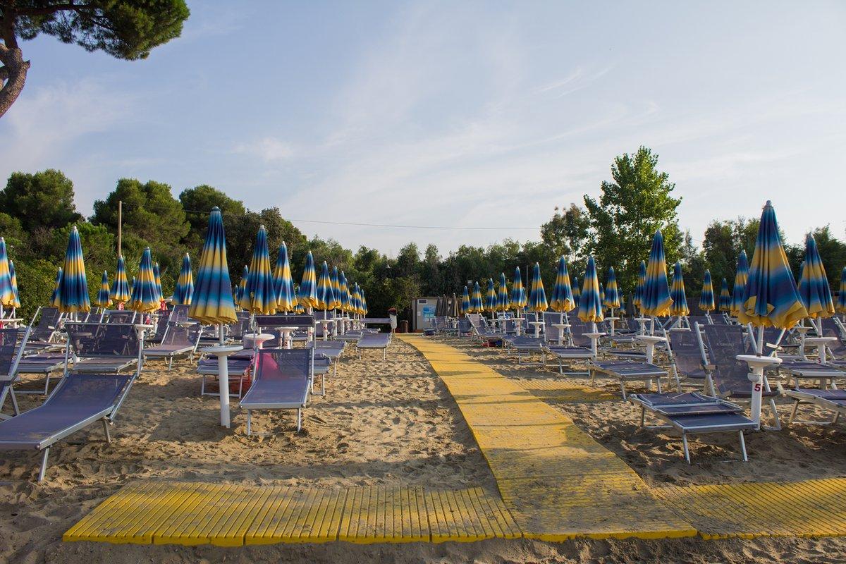 VILLAGGIO IL GIRASOLE | Follonica