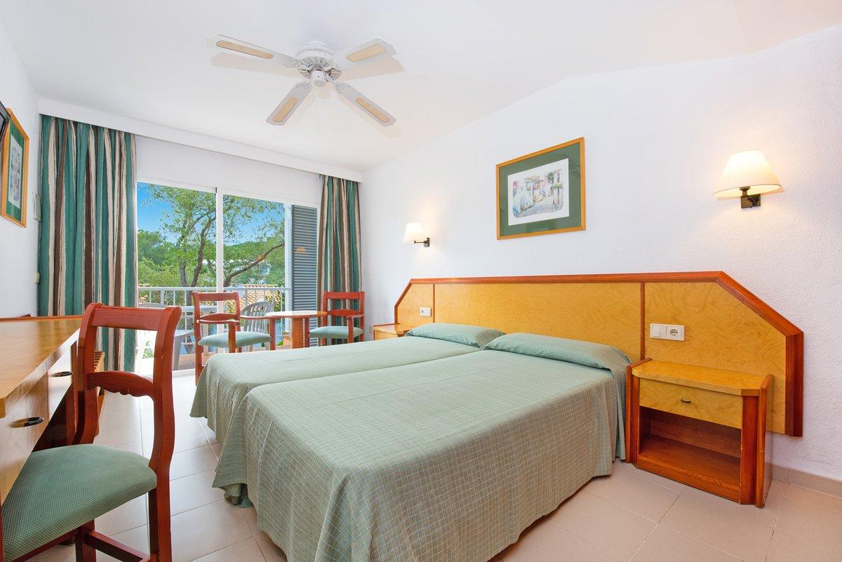 HOTEL CALA ROMANTICA | Maiorca