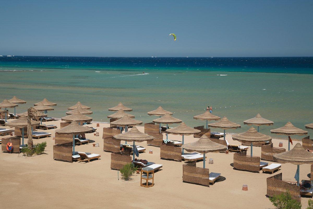 IMPERIAL ABU SOMA BEACH RESORT | Hurghada