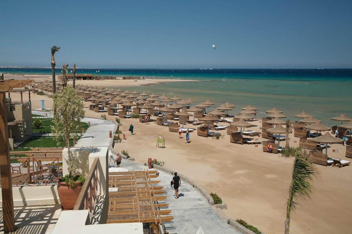IMPERIAL ABU SOMA BEACH RESORT | Hurghada