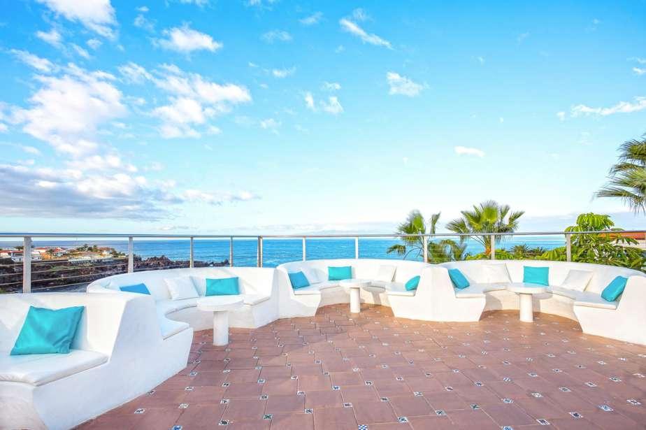 BE LIVE EXPERIENCE PLAYA LA ARENA | Tenerife