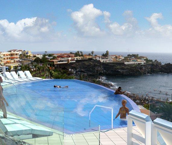 LANDMAR PLAYA LA ARENA | Tenerife