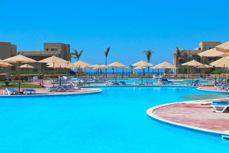 TOLIP BEACH RESORT | El Alamein