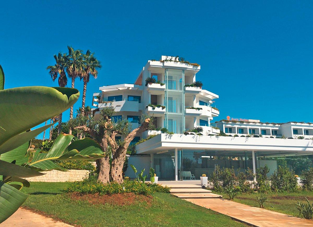 ACACIA PALACE | Marina di Ragusa