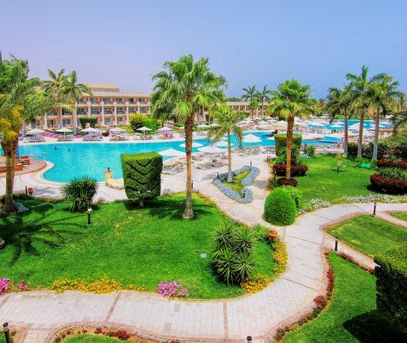 LABRANDA CLUB MAKADI | Hurghada