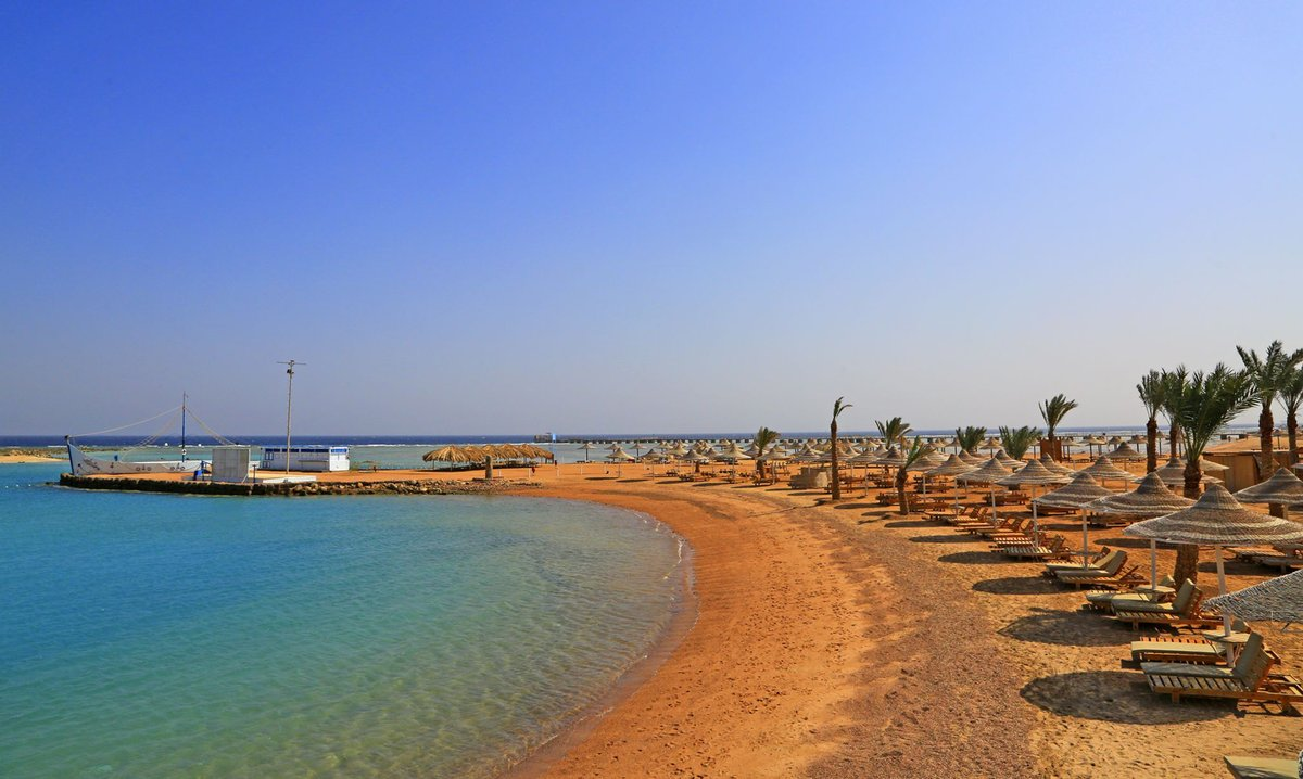 LABRANDA CLUB MAKADI   Hurghada