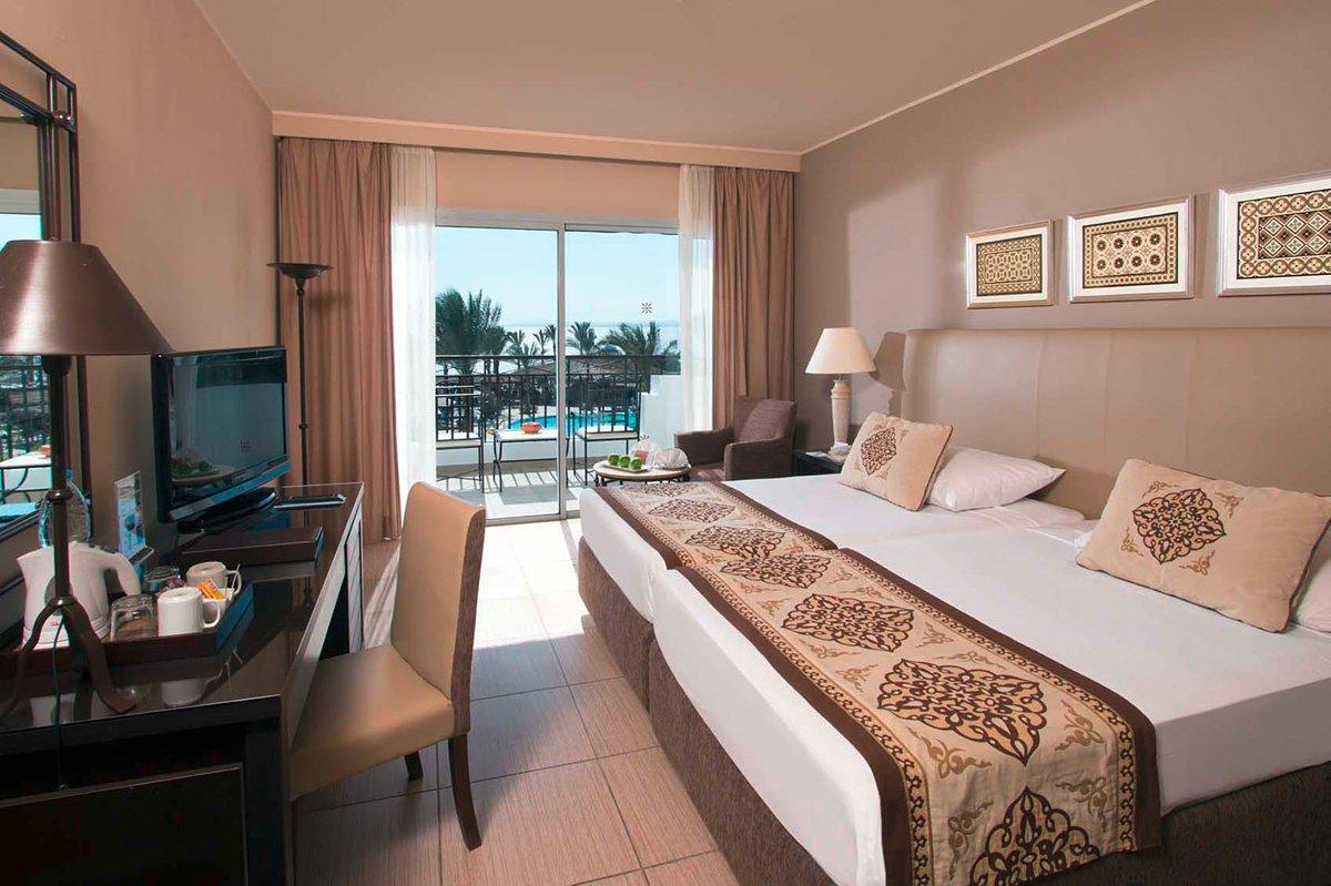 JAZ FANARA BEACH RESORT | Sharm el Sheikh