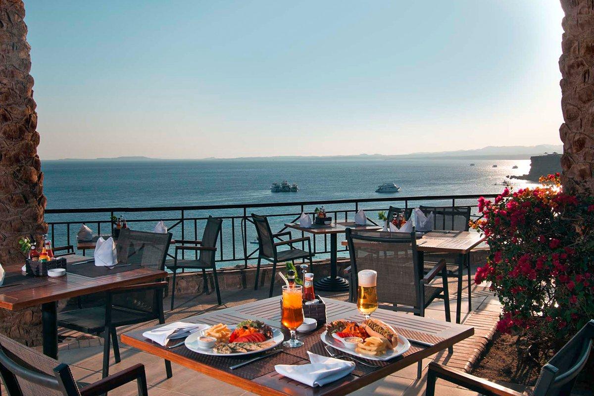 JAZ FANARA BEACH RESORT   Sharm el Sheikh