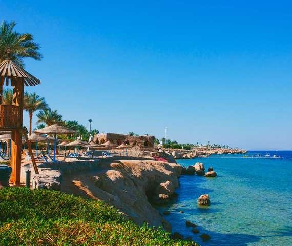 QUEEN SHARM RESORT | Sharm el Sheikh
