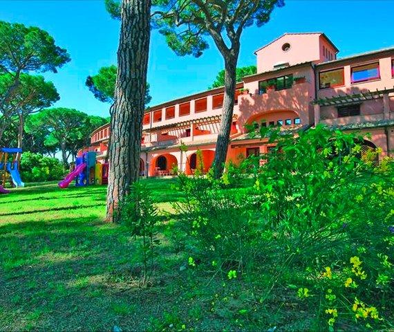 CORTE DEI TUSCI - HOTEL PALACE CORTE DEI TUSCI | Grosseto