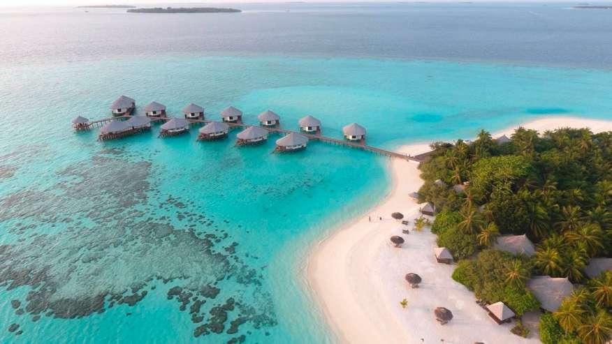 KIHAA ISLAND RESORT (EX KIHAAD)   Atollo di Baa