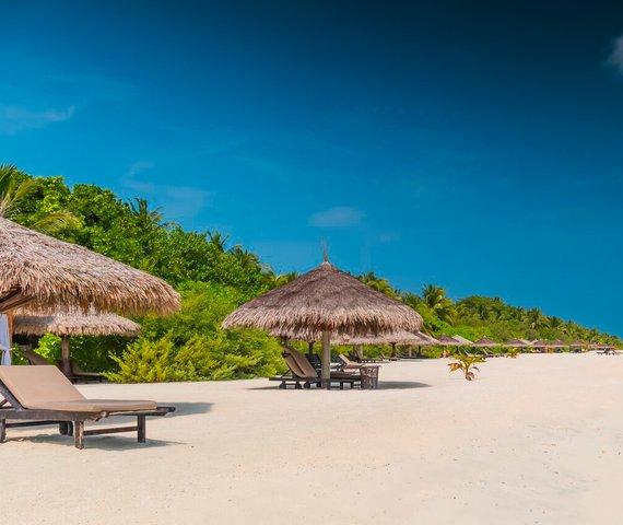 KIHAA ISLAND RESORT (EX KIHAAD) | Atollo di Baa