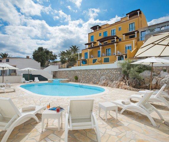 LU' HOTEL MALADROXIA | Sant' Antioco