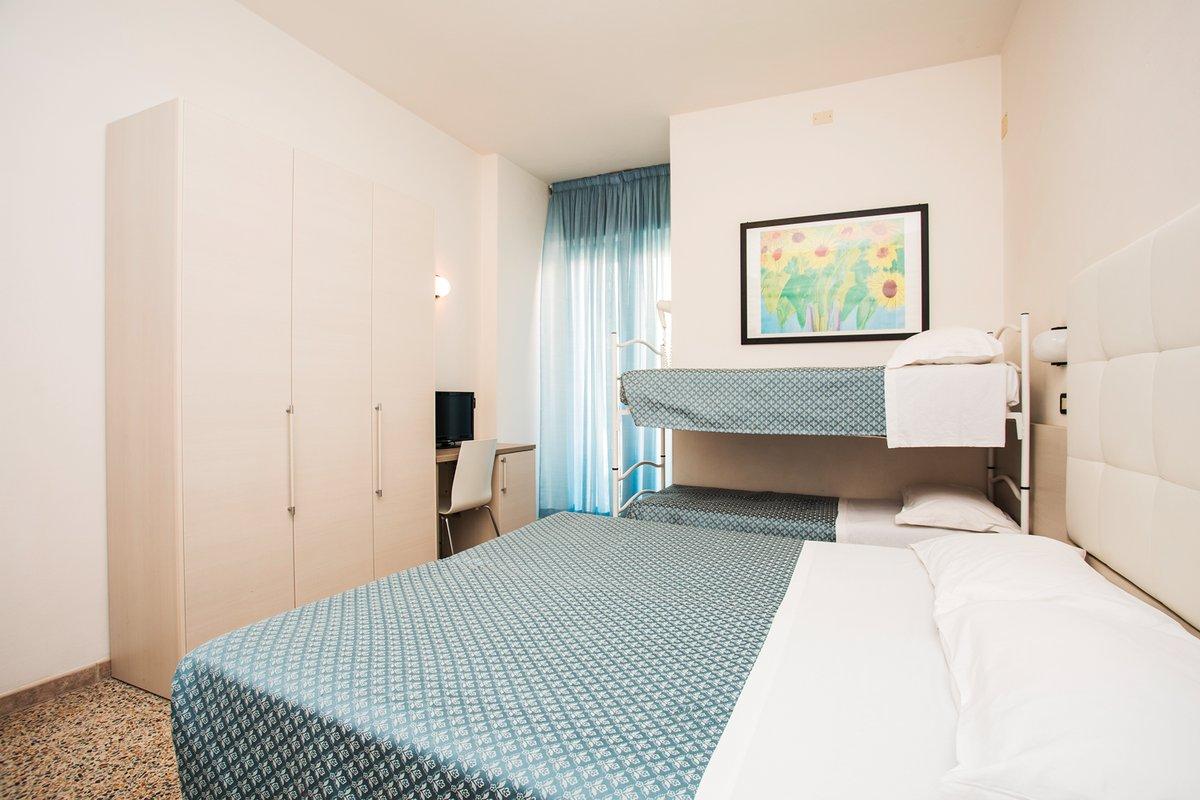 HOTEL ELITE | Cattolica