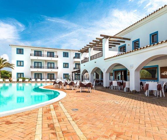 HOTEL LA FUNTANA | Santa Teresa di Gallura