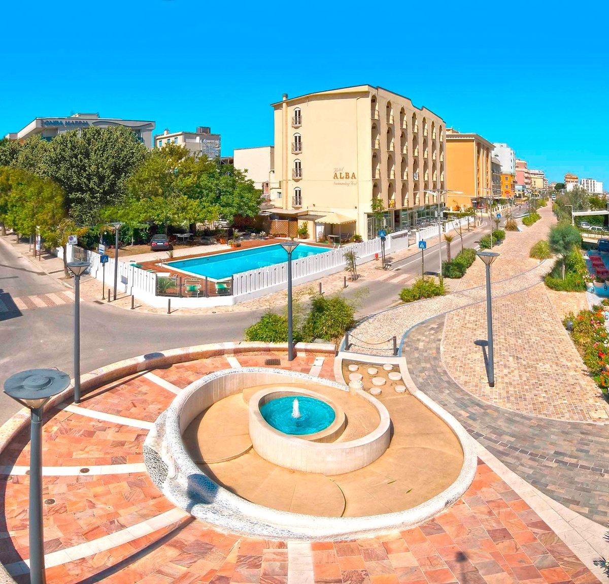 HOTEL ALBA | Misano Adriatico